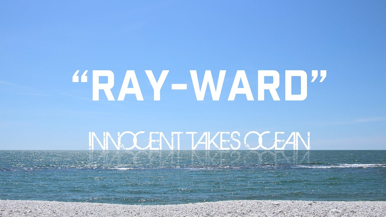 Innocent Takes Ocean レコーディング