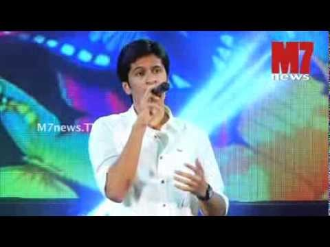 Aravind Son of G.venugopal singing