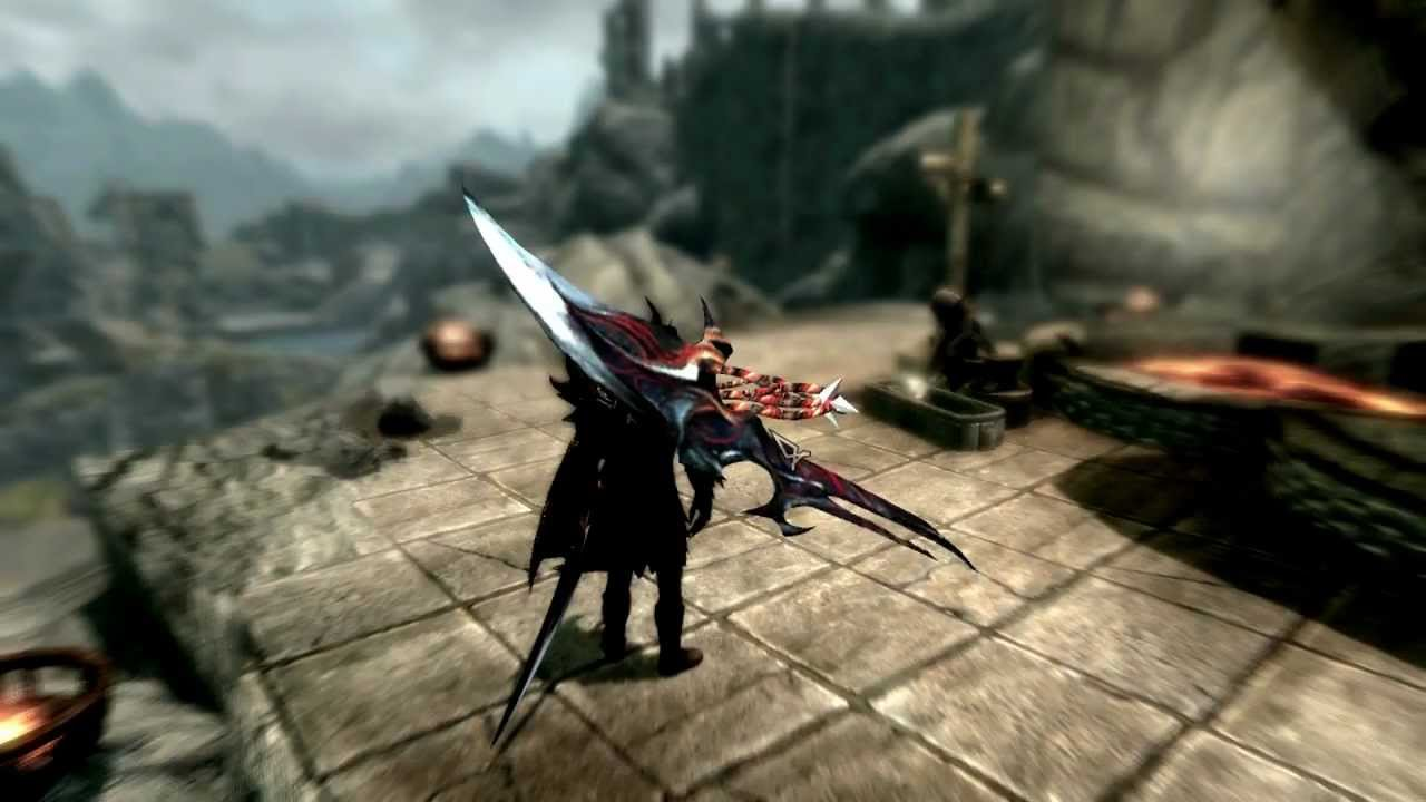 Prototype 2 Blade | www.pixshark.com - Images Galleries ...