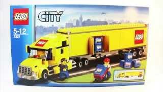 Видео обзор LEGO 3221 City(, 2012-10-09T23:19:07.000Z)