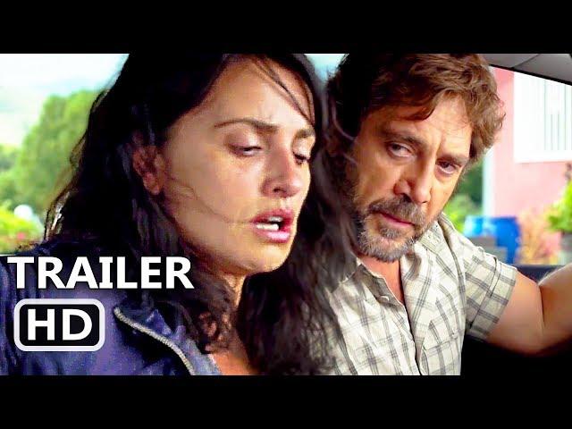EVERYBODY KNOWS Official Trailer (2018) Penelope Cruz, Javier Bardem, Asghar Farhadi Movie HD