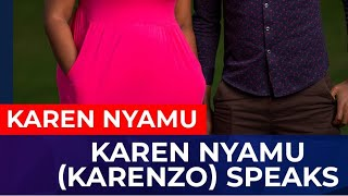 KAREN NYAMU-EXCLUSIVE INTERVIEW