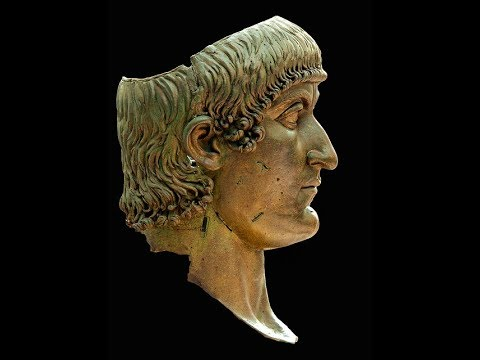57th Emperor of the Roman Empire - Constantine the Great