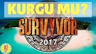 Survivor Kurgu Mu? - Görüntülü Kanıtlar!