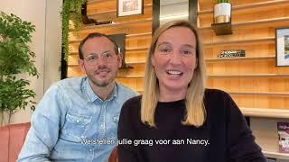 Henryhouser.tv #017: 'Let's meet Nancy!'