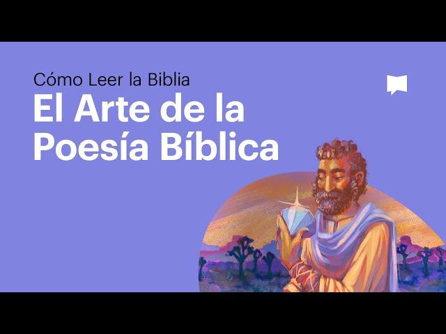 El Arte de la Poesía Bíblica