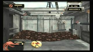 CGRundertow - DEADLIEST CATCH: SEA OF CHAOS for Nintendo Wii Video Game Review
