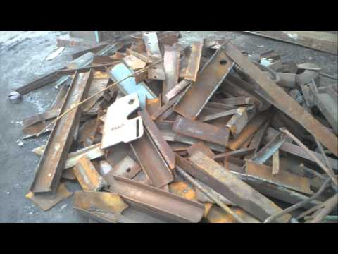 scrap,raw-material for re-rolling factories