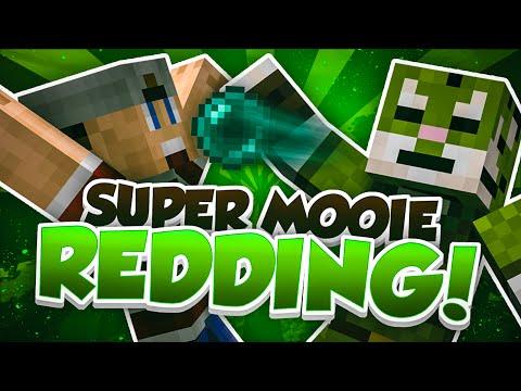 SUPER MOOIE REDDING!