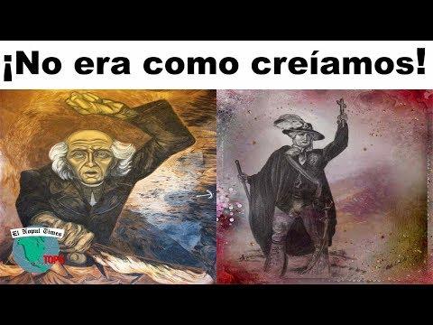 El lado oscuro de Miguel Hidalgo que todos debemos conocer
