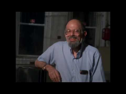 Allen Ginsberg on The Beatles