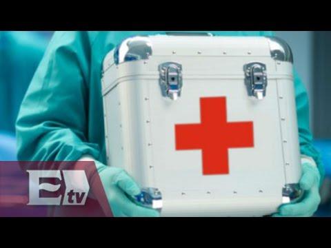 ¿Cuáles son los requisitos para ser un donador de órganos? / Entre mujeres