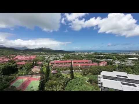 Kahuhipa Street - Kaneohe, Hawaii