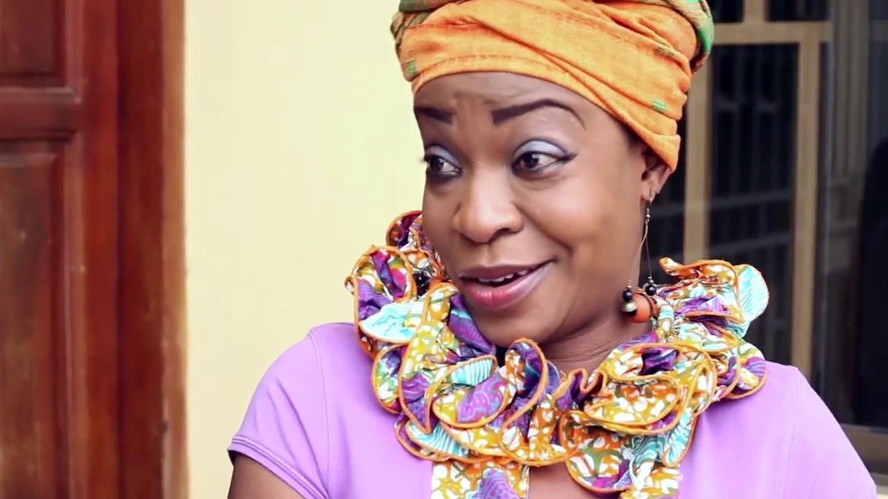Download SUNSHINE AVENUE S01 E04 - The Revelation | TV SERIES GHANA
