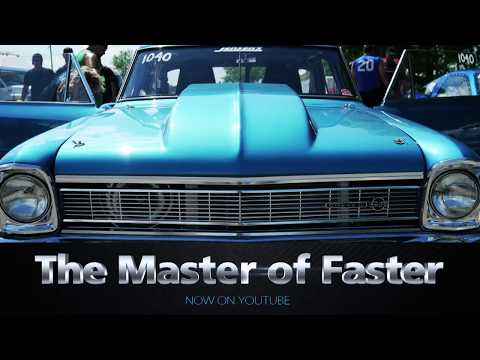 The Master Of Faster