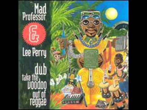Mad Professor & Lee Perry - Mystic Powers of Dub