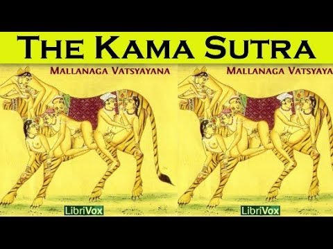 The Kama Sutra Audiobook by Mallanaga Vatsyayana | Audiobook with Subtitles
