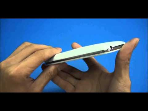 LG Optimus L7 II 3600mAh Mugen Power Extended Battery [HLI-P715XL]