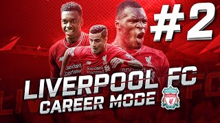 FIFA 16 Liverpool Career Mode - BIG MONEY TRANSFER FOR LFC?! YOU DECIDE! - Season 2 Episode 2