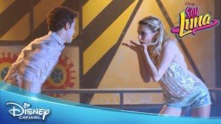 """Soy Luna (Występ) – """"Profugos"""" (Ambar i Matteo). Tylko w Disney Channel!"""