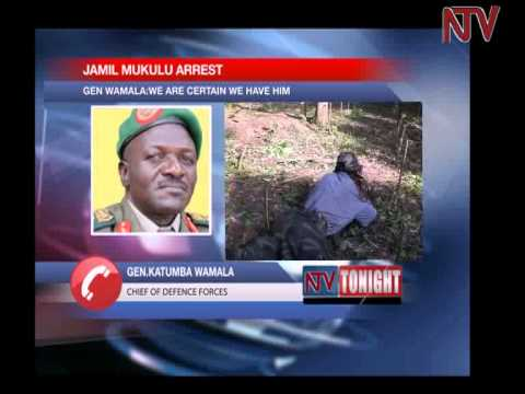 Katumba: Security agents will go to Tanzania to identify Jamil Mukulu