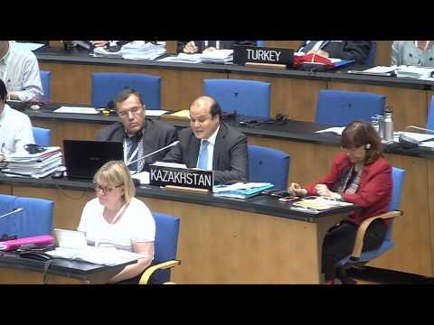 World Heritage - 39th World Heritage Committee 2015-07-05 15:00-18:50