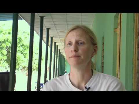 A midwife's tale in Nigeria