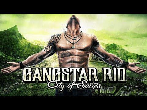 Gangstar Rio: City of Saints - новый убийца GTA. Обзор игры.