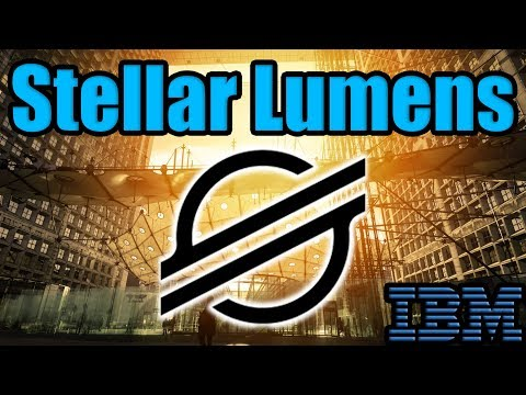Major Announcement for ALL Stellar Lumen (XLM) Holders! Plus VISA in Crypto! [Bitcoin News]