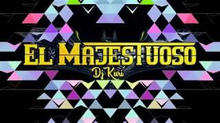 DJ Kuri - El Ritmo Fa Remix Majestic Ft Tosca 2019 ( Gigantes de la Costa )