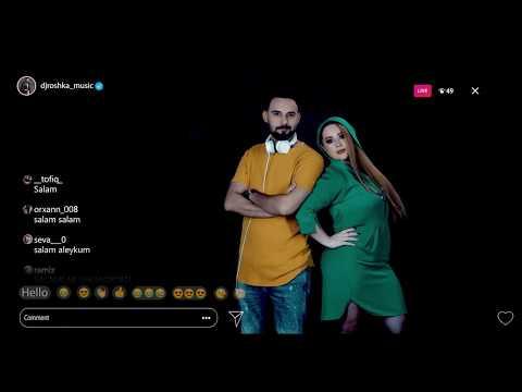 Xatire İslam & Dj Roshka - Ninne Yarim