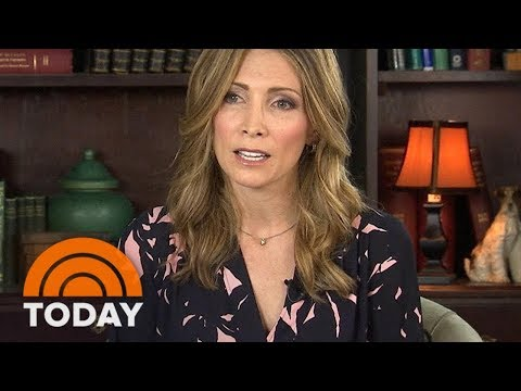 Gymnast Shannon Miller Speaks Out Against Larry Nassar