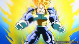 goku goes ultra super saiyan kai hd 720p