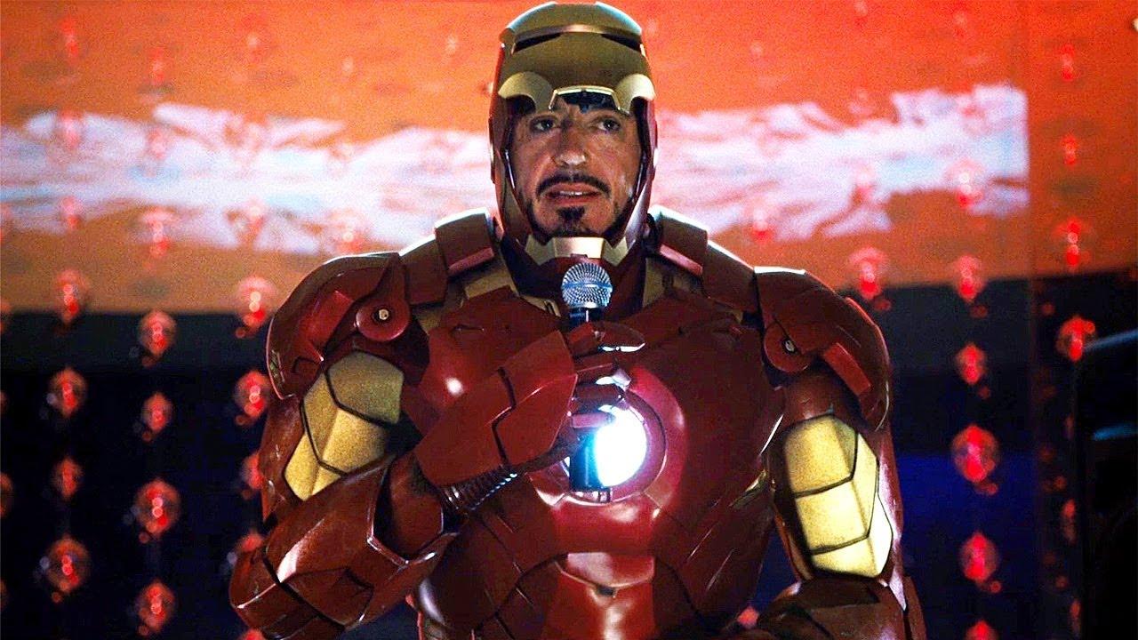 Infinity stone theory (Civil War SPOILERS) - The Comics ...  |Tony Stark Iron Man 2 Hair