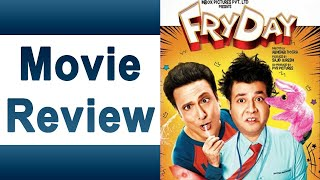 Fryday Movie Review: Govinda & Varun Sharma's film is a treat for fans ! | FilmiBeat