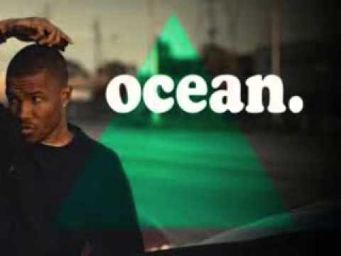 Frank Ocean - VooDoo (Extended Version)