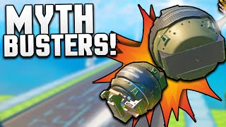 black ops 3 mythbusters smashing grenades more call of duty