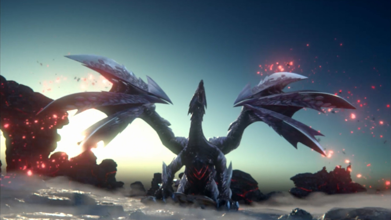 Monster Hunter Double Cross (MHXX) | Page 3 | ZD Forums
