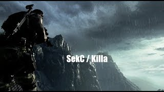 SekC Time Ep.7 | Edit by Omit SekC