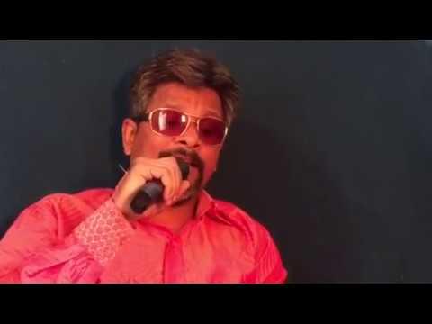 O maa sherowali | Karaoke Rajesh Gupta | Movie Mard | Sabbir kumar song |