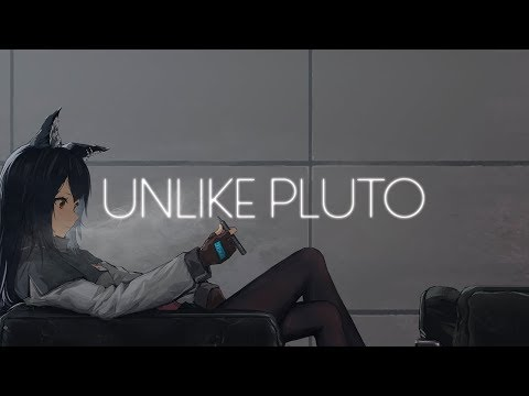 Unlike Pluto - Cruel