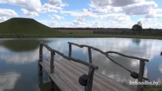Усадьба Веселая хата - рыбалка, Усадьбы Беларуси