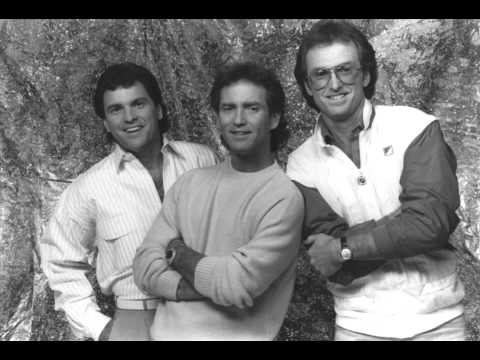 Larry Gatlin & The Gatlin Brothers Band -- The Lady Takes The Cowboy Everytime