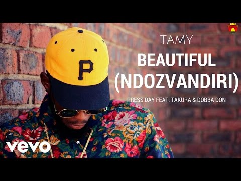 Tamy - [Press Day] Beautiful (Ndozvandiri) ft. Takura, Dobba Don