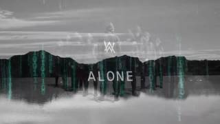 Alan Walker - Alone【Teaser #1】