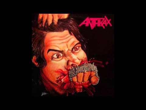 Anthrax - Fistful Of Metal - FULL ALBUM (UK Vinyl Rip)