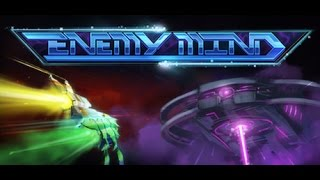 Enemy Mind - PC Indie Space Shooter HD