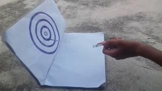 How to make a pen gun in easily |Best idea| LIFE HACKS HINDI