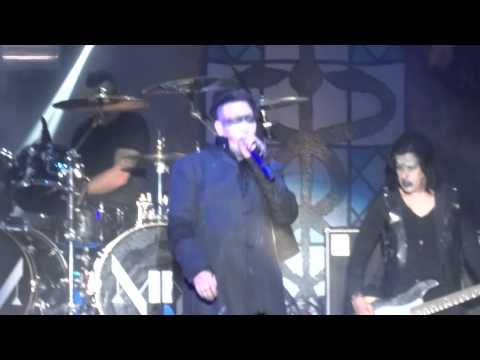 Marilyn Manson  Personal Jesus  Download Festival  June 13 2015