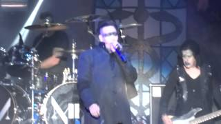 Marilyn Manson - Personal Jesus - Download Festival - June 13 2015